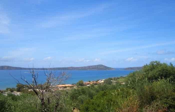 Grundstück zum verkaufen in Gialova Messenien Peloponnes Griechenland