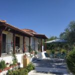House for sale in Romanos Messinia Peloponnes