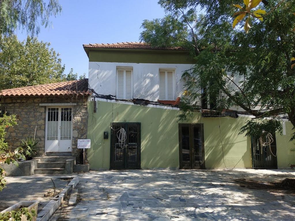 Πωλείται μονοκατοικία στα Κρεμμύδια Μεσσηνίας