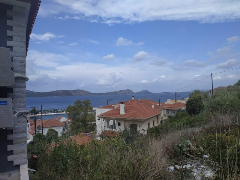 Plot for sale in Pylos Messinia Peloponnes