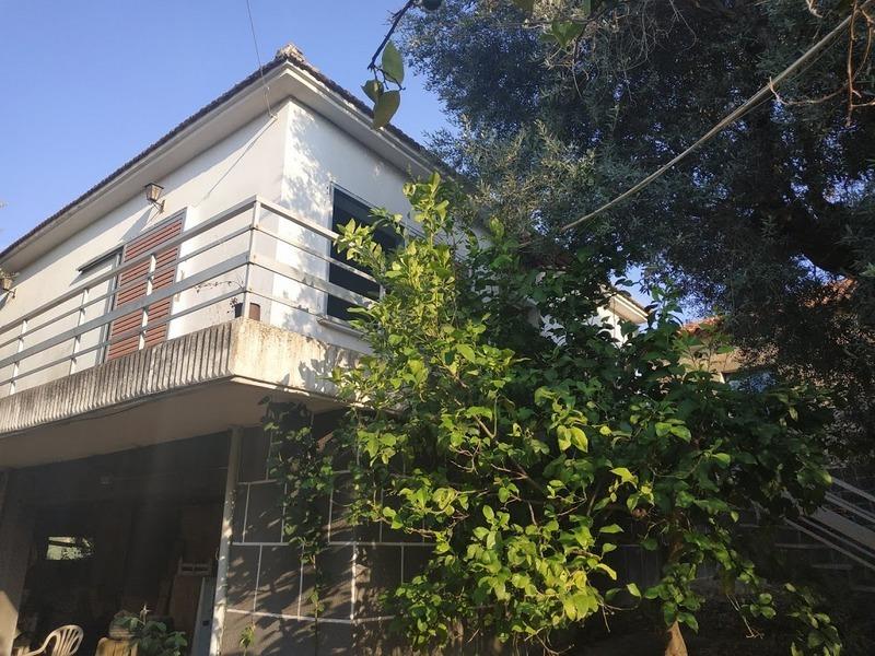 Πωλείται μονοκατοικία στο Μυρσινοχώρι Μεσσηνίας