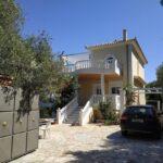 Μονοκατοικία προς πώληση στο Χαρακοπιό Μεσσηνίας